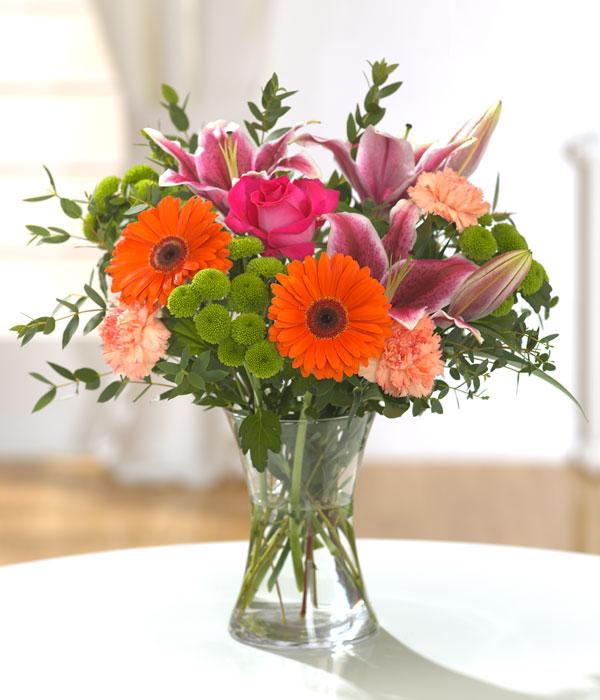 Celebration Fioritalia Florists Edinburgh